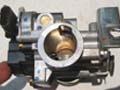 五羊-本田WH110T佳御电喷摩托车传感器的检测与诊断
