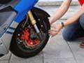 行车安全之轮胎、刹车检查