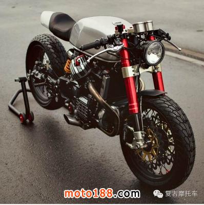 Honda Cx500 For Sale >> Honda CX500改装复古摩托车_改装_技术维修_摩托车与配件网