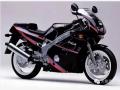 雅马哈品牌及YZF-R6进化史