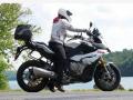不必担心身高,一样玩转BMW摩托车