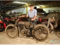 摩托车始祖竟长这样 目前价值过百万美金!