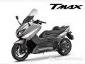 2016雅马哈TMAX 530新款配色正式发布