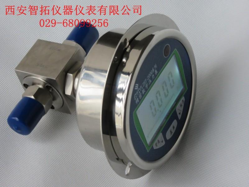 供应差压式数字压力表电池供电(智拓制造)
