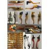 厂家直销改装件哈雷部件及大排量改装件