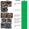 特价处理铝轮