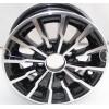 求购:印度百佳吉三轮车铝合金轮毂