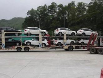 新一轮涨价!大尺寸货车或失市场