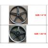 求购摩托车↑铝轮,型号规格如图�所示