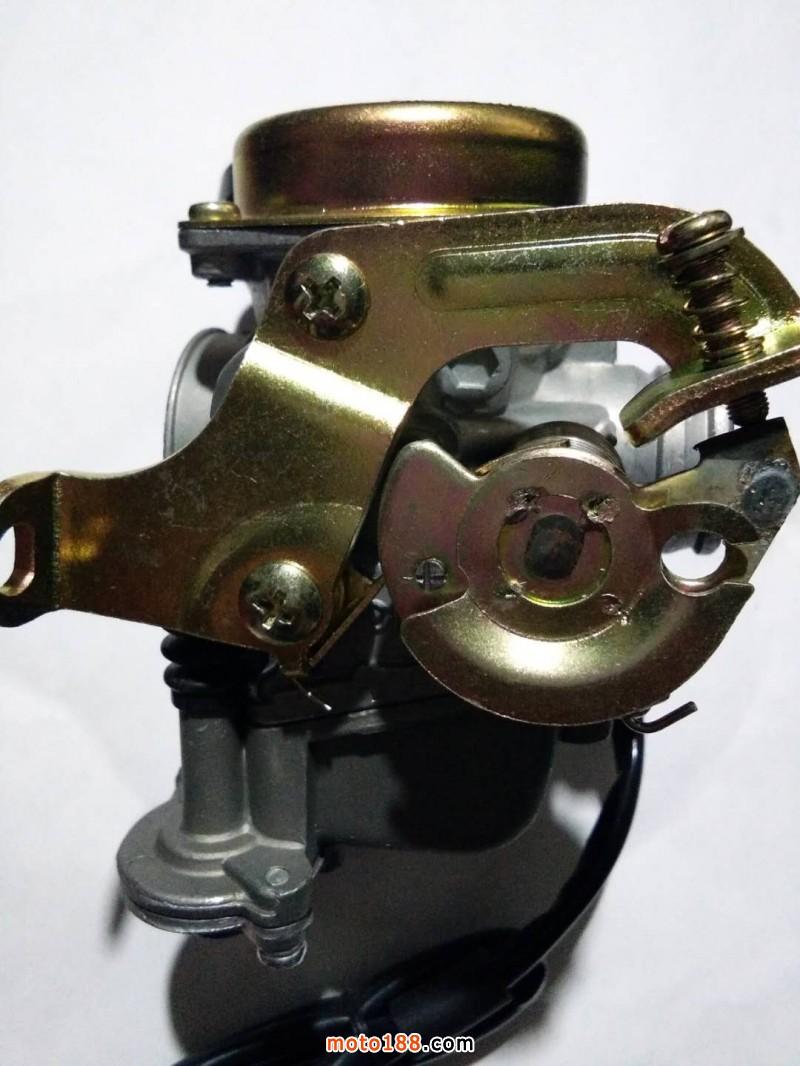 摩托车化油器出现漏油的情况 该如何解决?_牛摩网