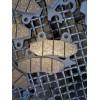 专业生产摩托车电动车碟刹片,油刹,油封,三向轮