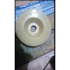 求购电机风扇(塑料的,米白色)