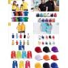 �V告T恤、工作服,�_�h衣,棉衣、�V告帽、及各�促�N用品
