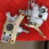 专业生产及销售三轮车倒档器,前加力器,后加力器