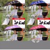 专业生产电瓶车/摩托车遮阳防雨棚