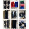 摩托车防尘套、前踏胶、缓冲胶等各种出口橡胶、塑料件
