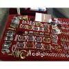 专业生产五金配件:链轮螺丝,链条调节器,前后脚踏,刹车摇臂等