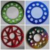 华鼎公司专业生产摩托车链轮、改装车链轮!