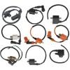 专业生产高压包、点火器、稳压器、继电器、闪光器、磁电机线圈
